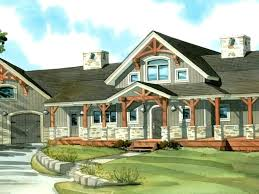 ranch house floor plans with wrap around porch single level house plans with wrap around porches southern home