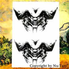 online get cheap tattoo monster aliexpress com alibaba group