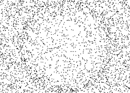 a method for the real time rendering of formless dot field