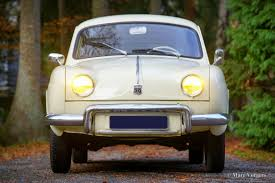 renault dauphine interior renault dauphine 1957 welcome to classicargarage