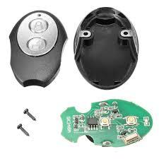 garage door key fob mexud door cloning remote control key with universal 2 channels