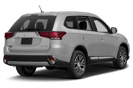 new mitsubishi mpv 2017 new 2017 mitsubishi outlander price photos reviews safety