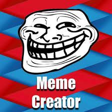 Meme Creatro - meme creator memecreatorapp twitter