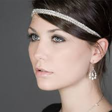 hair accessories for prom prom hair accessories headband