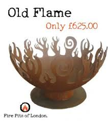 Old Fire Pit - fire pit archives the ideal garden