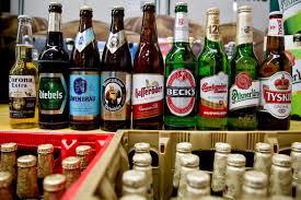 giant drink commission opens investigation into beer giant inbev u0027s practices