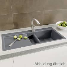 Villeroy And Boch Kitchen Sinks by Villeroy U0026 Boch Subway 60 Flat Sink With Basket Strainer W 96 5 D