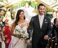 bachelor wedding exclusive des chris wedding desiree hartsock bridal