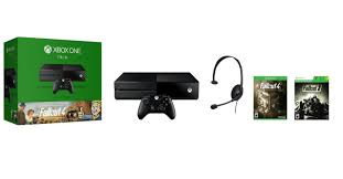 xbox one black friday price grab the cheapest fallout 4 1tb xbox one bundle in hhgregg u0027s black