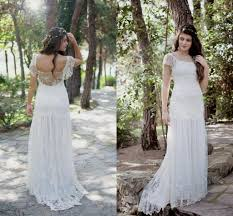 bohemian plus size wedding dress wedding dresses