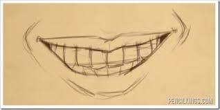drawing teeth with sycra yasin
