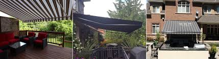 Awning Toronto Retractable Awnings In Toronto U0026 Mississauga Sunguard Awnings