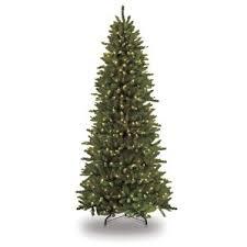 7ft pre lit tree wayfair