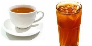 Teh Manis 8 menu teh di warteg kamu yang suka beli makan jangan sai salah