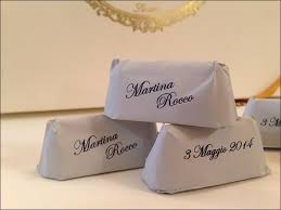 italian wedding favors wedding favors and gifts for your wedding in italy