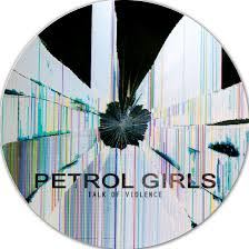 bomber music petrol girls talk of violence