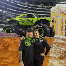 monster truck show houston tx gas monkey garage monster jam truck off season update with crew