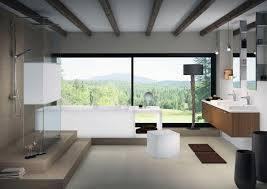 Bathroom Seen Photos by Bathroom Beautiful Natural Green Scenery Can Be Seen From Luxury