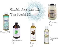 essential oils for hair growth and thickness diy hair growth oil treatment killerkoast