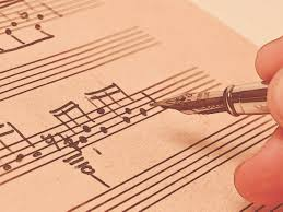 Write Music On Staff Paper Online Writing Charts For Your Recording Session Sessionville