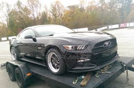 2015 ford mustang s550 bama performance sets record for the fastest na 2015 ford