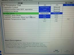 lexus is300 evaporator a c auto mode malfunction page 2 clublexus lexus forum