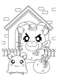 akatsuki coloring pages hamtaro coloring pages coloring pages pinterest hamtaro
