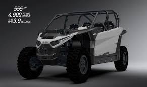 mini utv nikola preps world u0027s most powerful electric utv 120 kwh 60 mph