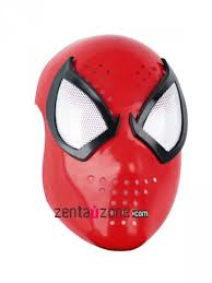 bagley u0027s ultimate spiderman magnetic faceshell 30462 88 00