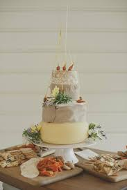 wedding cake of cheese 20 wow wedding cake alternatives chic vintage brides