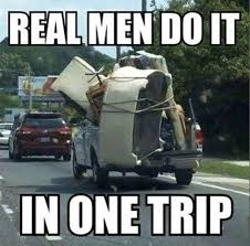 Real Funny Memes - real men meme