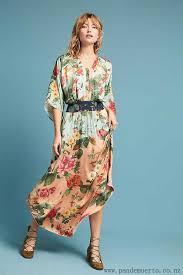 casual farm rio green motif marilla maxi dress for women designer