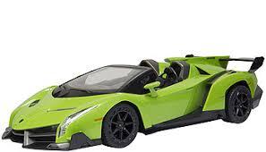 lamborghini veneno rc car fast 1 12 scale radio racers lamborghini