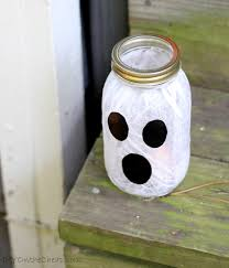mod podge halloween lanterns erin spain
