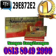 nangen zengzhangsu kapsul china ramuan herbal obat kuat pria alami