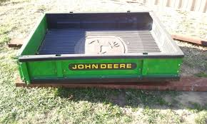 john deere gator cargo box mytractorforum com the friendliest