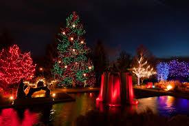 hudson gardens christmas lights 15 best winter festivals in and around denver kid 101