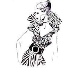 virginia romo illustration