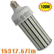 led parking lot light bulb ebay