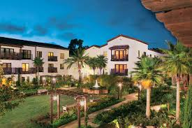 the meritage collection luxury hotels california and hawaii