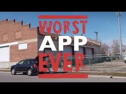 worst app ever studio c youtube this is pretty hilarious