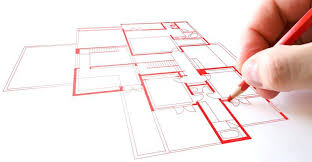 how to draw plans for a house drawing house plan house and housing society house map and gs b