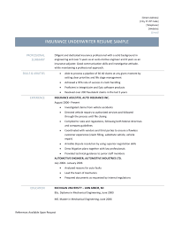 Resume Samples Summary by Claims Adjuster Resume Sample How To Write A Sponsor Letter Buyers