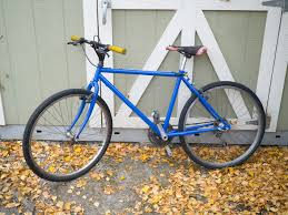 paint a bike frame 6 steps with pictures