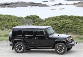 7 passenger jeep wrangler jeep wrangler limited edition reviews pricing goauto