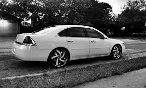 2007 Chevy Impala Interior Thatboi Butch 2007 Chevrolet Impala Specs Photos Modification