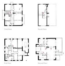 how to draw building plans drawing of building plan ryanbarrett me