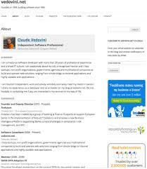 Resume Online by How To Create An Online Resume Using Wordpress Elegant Themes Blog