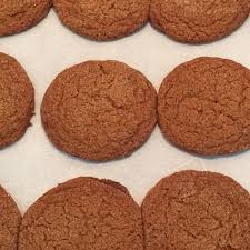 molasses cookies with orange u0026 fresh ginger maui cooks