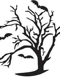 haunted tree template svoboda2 com
